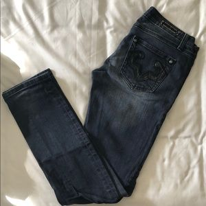 Rock & Republic for Express skinny jeans size 4